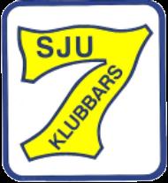 7 Klubbars logo